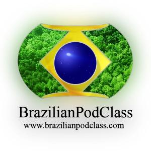 Learn Portuguese - BrazilianPodClass by BrazilianPodClass