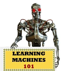 Learning Machines 101 by Richard M. Golden, Ph.D., M.S.E.E., B.S.E.E.