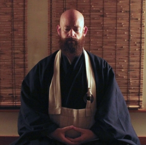 Living Zen Podcast by Ven. Eshu Martin