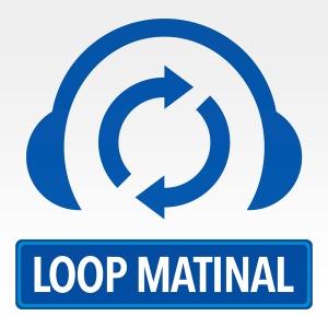 Loop Matinal by Loop Infinito