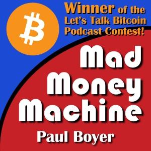 Mad Money Machine by Paul Boyer, MadMoneyMachine.com