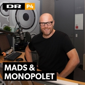 Mads & Monopolet podcast