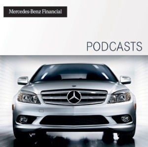 Mercedes-Benz Financial Podcasts by Mercedes-Benz Financial