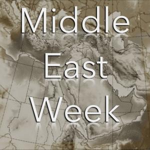 Middle East Week by Karl Morand