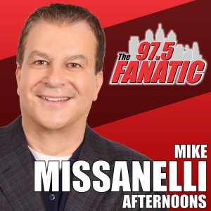 Mike Missanelli - 97.5 The Fanatic by 97.5 The Fanatic