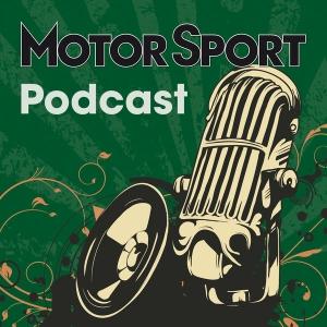 Motor Sport Magazine Podcast by Nigel Roebuck, Rob Widdows, Ed Foster, Damien Smith