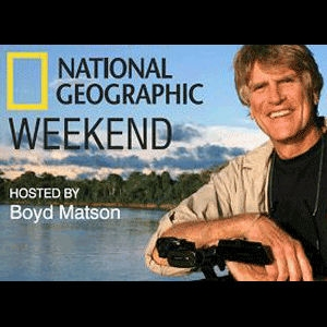 National Geographic Weekend by National Geographic