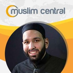 Omar Suleiman by Muslim Central