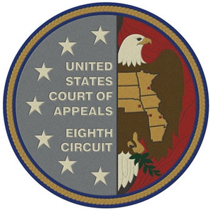 Oral Arguments from the Eighth Circuit U.S. Court of Appeals by Eighth Circuit U.S. Court of Appeals