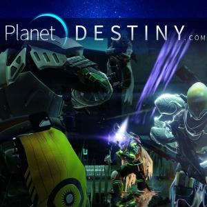 PlanetDestiny Podcast by PlanetDestiny