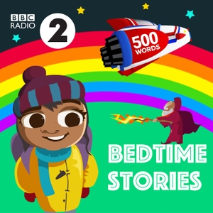 500 Words' Bedtime Stories by BBC Radio 2