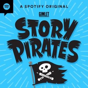 Story Pirates by Gimlet