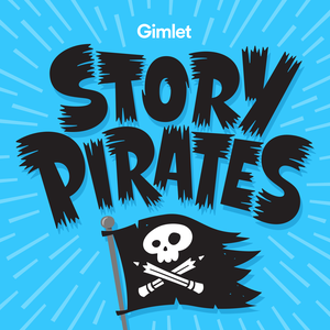 Story Pirates by Gimlet