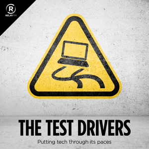 The Test Drivers by Relay FM