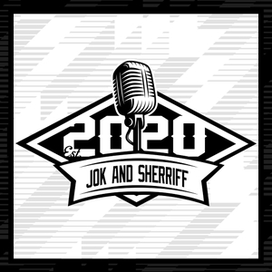 The JOK & Sheriff Podcast by James O'Keefe
