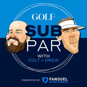 GOLF's Subpar by GOLF.com