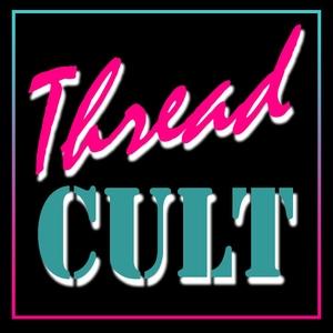Thread Cult by Christine Cyr Clisset
