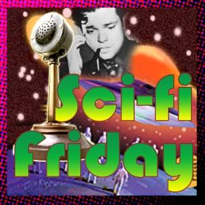 Scifi Friday by Humphrey-Camardella
