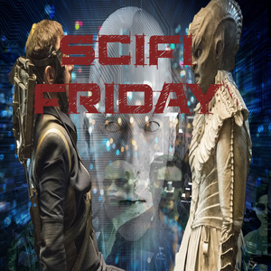 Scifi Friday by Radio Memories Network