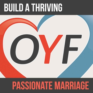 The Marriage Podcast for Smart People by Caleb & Verlynda Simonyi-Gindele