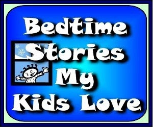 Bedtime Stories My Kids Love by MB Linder