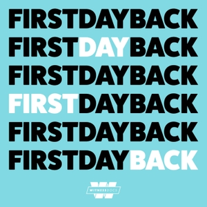 First Day Back by Stitcher and Tally Abecassis