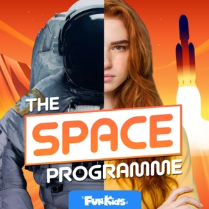 The Space Programme by Fun Kids