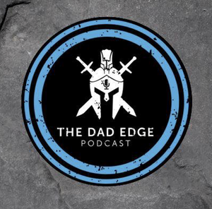 The Dad Edge Podcast (formerly The Good Dad Project Podcast) by Larry Hagner:  Founder, Author, Speaker, Coach, goodadproject.com