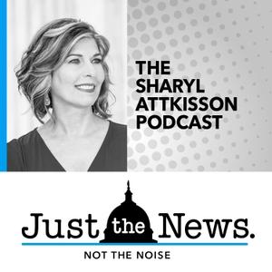The Sharyl Attkisson Podcast by Sharyl Attkisson