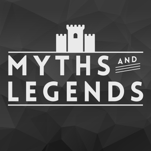 Myths and Legends by Jason Weiser, Carissa Weiser / Bardic