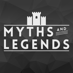 Myths and Legends by Jason Weiser