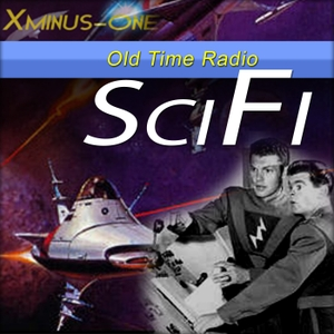 SciFi OTR by Radio Nostalgia Network