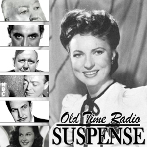 Suspense OTR by Old Time Radio DVD