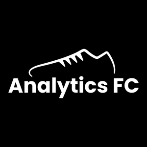 Analytics FC Podcast by Analytics FC