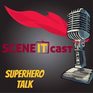 Superhero Talk by Scene-It Cast