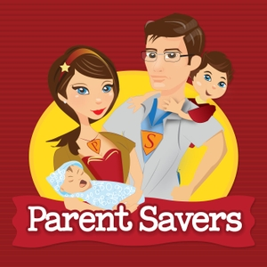 Parent Savers: Empowering New Parents by New Mommy Media | Independent Podcast Network