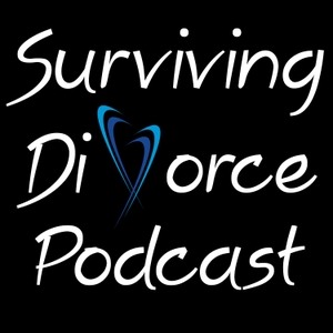 Surviving Divorce Podcast: Hope, Healing, Recovery, Personal Finance, Co-Parenting by G.D.Lengacher: Life Coach for Post-Divorce Healing, Finances, Career Choices