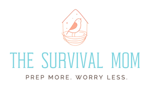 Survival Mom Podcast by Survival Mom Radio Network