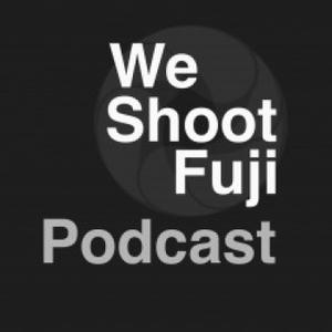 WeShootFuji Podcast by Scott Bourne & Marco Larousse