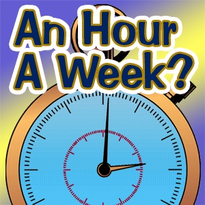 An Hour A Week? Cub Scout Podcast by PTC Media