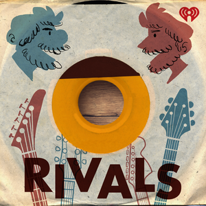 Rivals: Music's Greatest Feuds by iHeartRadio