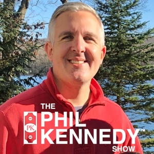 The Phil Kennedy Show by Phil Kennedy