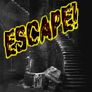 ESCAPE Podcast by Humphrey Camardella Productions