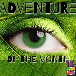 Adventure of The Month - Kids and Children by Amr Al-Hariri, MD