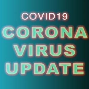 Coronavirus Update by James Watkins