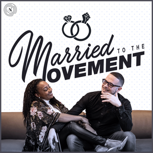 Married to the Movement by Shaun King