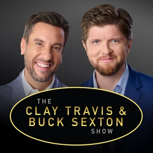 The Clay Travis and Buck Sexton Show by Premiere Networks