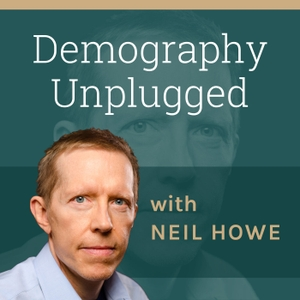 Demography Unplugged with Neil Howe by Hedgeye Risk Management