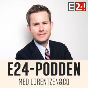 E24-podden by E24