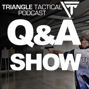 Triangle Tactical Q&A Show by Lucas Apps